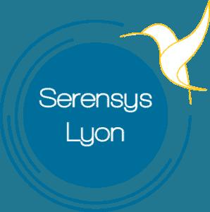 Logo Serensys Lyon