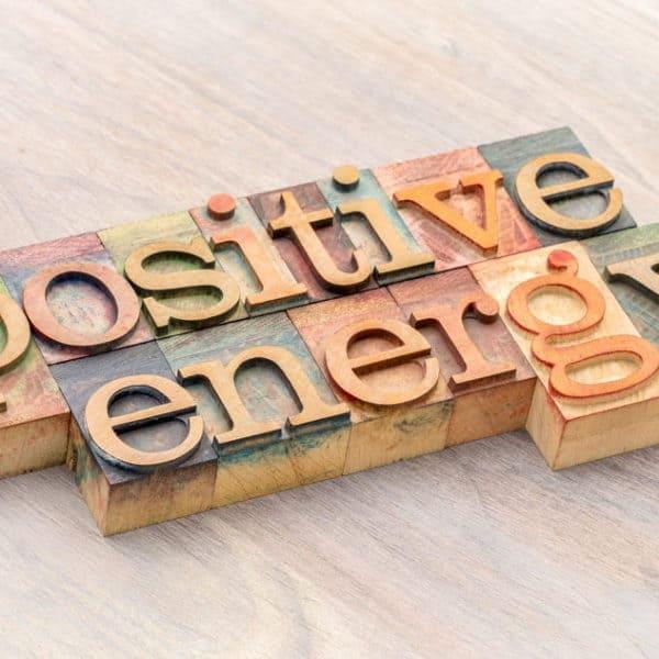 Et si vous preniez soin de vos énergies