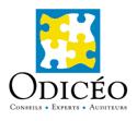 Logo Odicéo