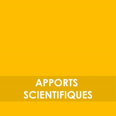 Apports scientifiques