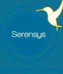 Logo Serensys Lyon Paris Genève